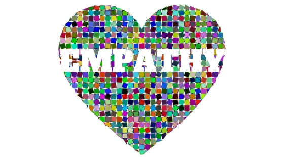 Empathy: I Hear You, I Understand, and You Are Not Alone - Expat ...